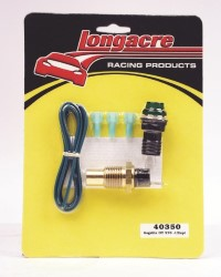 "Longacre Part Number 40350: GageLite OT 270° 1/2"" NPT Kit"