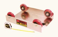 Longacre Part Number 50853: Tire Roller w/Tape