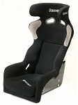 Racetech 4009HR Series FIA Approved Seat with Head Restraint