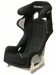 Racetech 4129HRVFIA8862-2009 Approved Seat with Head Restraint  (Includes Brackets)