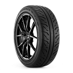 BRIDGESTONE RE71R  200TW Autocross, Track Day, GoodGuys, Optima Street Tire - Ultra High Performance Summer Tire