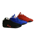 RJS Racing Redline Mid Top SFI-5 Racing Shoe