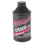 Wilwood 290-0632 Hi-Temp 570 Degree Racing Brake Fluid