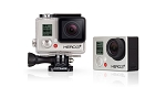 GoPro Hero 3+ Silver Edition Camera with Wifi