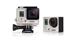 GoPro Hero 3 White Edition Camera with Wifi