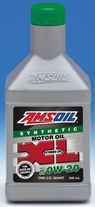 Amsoil extended life 100 synthetic motor oil for Amsoil 100 synthetic motor oil