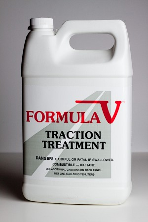 Formula V Traction Treatment