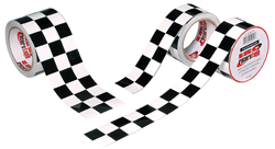 ISC Checkerboard Tape 2