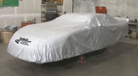Longacre Part Number 11150: Late Model Car Cover