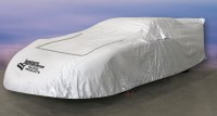 Longacre Part Number 11152: Dirt Late Model Car Cover