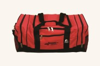 Longacre Part Number 11911: Longacre Pit Gear Bag Red