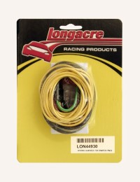 Longacre Part Number 44930: Wiring Harness for Switch Panels