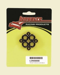 Longacre Part Number 50008: Replacement TireLief O-Rings & Quad Seals (4 ea)