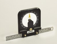 Longacre Part Number 50815: Angle Finder Liquid Filled
