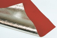 Longacre Part Number 64150: Aluminized/Silicon Cloth