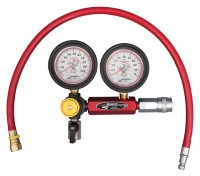 Longacre Part Number 73016: Barrel Valve Leak Down Tester