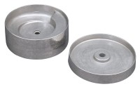 "Longacre Part Number 73502: Cups for 5-5.5"" Spring"