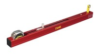 Longacre Part Number 78320: Chassis Height Gauge 1 Short