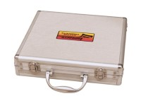 Longacre Part Number 79019: Storage Case for Bump Steer Gauge