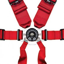 Racing Harnesses