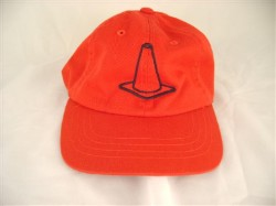 Team Pylon Embroidered Hat