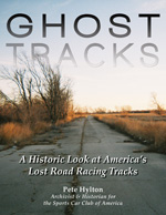 Ghost Tracks by Pete Hylton