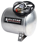 2.75 gallon Aluminum Air Tank