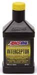AMSOIL INTERCEPTOR™ Synthetic 2-Cycle Oil