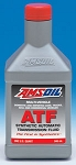 AMSOIL Synthetic Multi-Vehicle Transmission Fluid