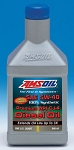 AMSOIL Synthetic 5W-40 Premium Diesel Oil