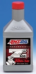 Amsoil Z-Rod High Zinc Synthetic Motor Oil
