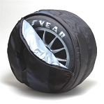 BlackWatch Racing TIre Warmer and Bag