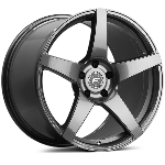 Forgestar CF5 Custom Wheel, 18