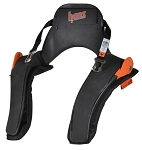 HANS Device, Adjustable Series, Sliding Tether, Post Anchors