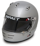 Impact Racing Super Sport Full Face SA2010 Helmet Made in the USA