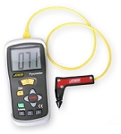 Joes Deluxe Pyrometer with Adjustable Tire Probe