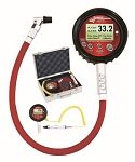 Longacre Part Number 53050: Dig Temp Comp TPG 0-100 w/ temp probe & case