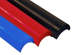 Longacre Mini High Density Roll Bar Padding - NON SFI - 3ft