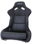 NRG Innovations FRP-300 Racing Bucket Seat - Large