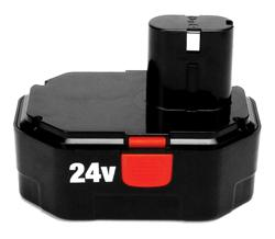 Performance Tool 24V Battery