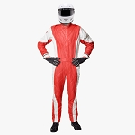 Pyrotect Pro One FIA One PIece Drivers Suit