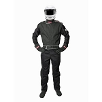 Pyrotect Sportsman Deluxe 3 Layer SFI 3.2A/5 Drivers Suit