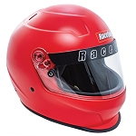 RaceQuip PRO20 Snell SA 2020 Full Face Helmet Red