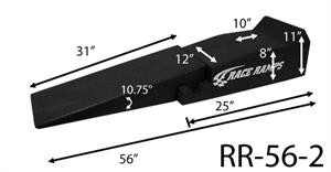 Race Ramps - RR-56 2 Piece Race Ramps (Set of 2)