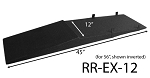 Race Ramps - RR-EX-12 XTenders for 56 Inch Race Ramps (Set of 2)