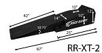Race Ramps - RR-XT 2 Piece Extra Height (Set of 2)