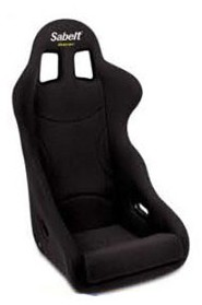 Sabelt Racer Duo FIA Approved Racing Seat