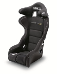 SPARCO Pro ADV Black  FIA Approved Racing Seat