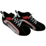 SPS Low Cut NON SFI Driving and Lifestyle Shoe - Perfect for HPDE, Autocross, Solo, Track Days