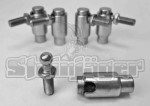 Steinjäger Ball Joints Quick Disconnect Cable Ball Joints 1/4-28